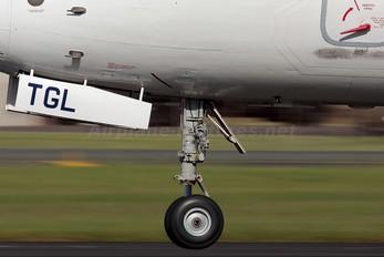 CS-TGL - SATA Air Açores British Aerospace ATP
