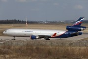 VP-BDR - Aeroflot Cargo McDonnell Douglas MD-11F aircraft