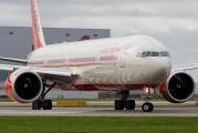 VT-ALR - Air India Boeing 777-300ER aircraft