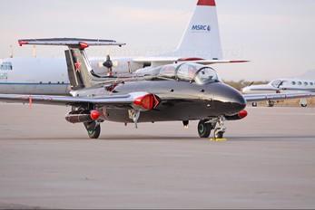 N7149Z - Private Aero L-29 Delfín