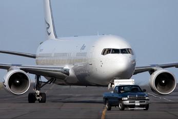 N637TW - Ryan International Airlines Boeing 767-300ER