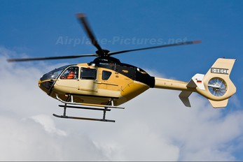 D-HECZ - Eurocopter Eurocopter EC135 (all models)