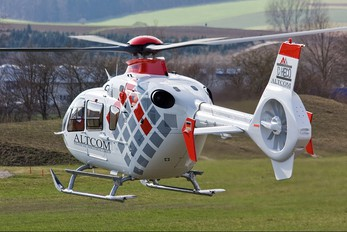 D-HECO - Private Eurocopter EC135 (all models)