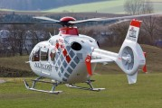 D-HECO - Private Eurocopter EC135 (all models) aircraft