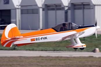 EC-FVK - Aeroclub Barcelona-Sabadell Mudry CAP 10B