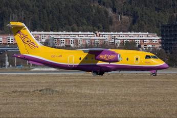 OE-LJR - Welcome Air Dornier Do.328JET