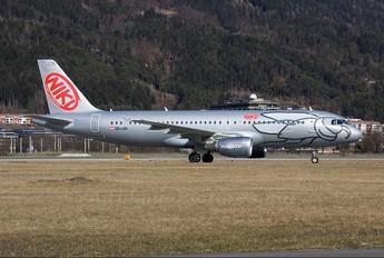 OE-LEE - Niki Airbus A320