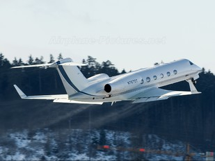 N767DT - Private Gulfstream Aerospace G-IV,  G-IV-SP, G-IV-X, G300, G350, G400, G450
