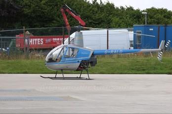 G-RALD - Heli-Air Robinson R22