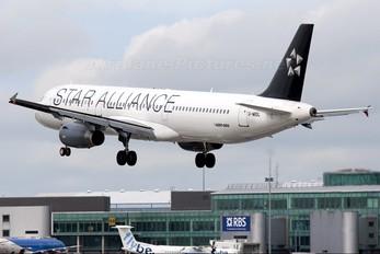G-MIDL - BMI British Midland Airbus A321