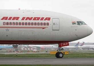 VT-ALR - Air India Boeing 777-300ER