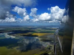 LV-MNO - Private Piper PA-38 Tomahawk