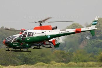 GN-928 - Argentina - Gendarmeria Aerospatiale AS350 Ecureuil / Squirrel