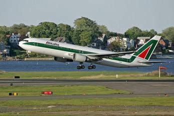I-DEIB - Alitalia Boeing 767-300