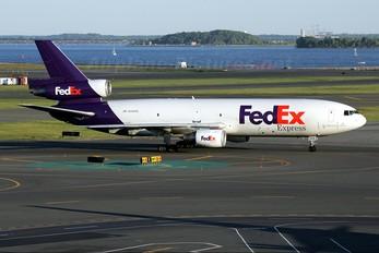 N359FE - FedEx Federal Express McDonnell Douglas DC-10F