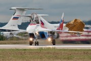 156 - MiG Design Bureau Mikoyan-Gurevich MiG-29OVT aircraft