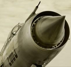2089 - Poland - Air Force Mikoyan-Gurevich MiG-21R
