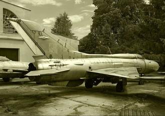 2009 - Poland - Air Force Mikoyan-Gurevich MiG-21PF