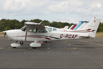G-RGAP - Private Cessna 172 Skyhawk (all models except RG)