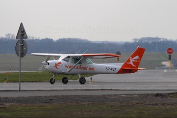 SP-FVZ - Private Cessna 150