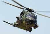 98+93 - Germany - Air Force NH Industries NH-90 TTH aircraft