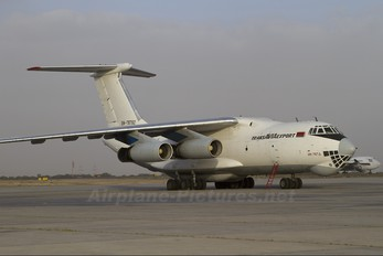 EW-78792 - TransAviaExport Ilyushin Il-76 (all models)