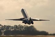 LV-BHN - Austral Lineas Aereas McDonnell Douglas MD-83 aircraft