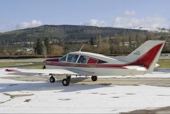 N28141 - Private Bellanca 17-30A Super Viking