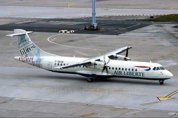 F-GKOB - Air Liberte ATR 72 (all models)