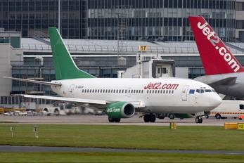 G-CELP - Jet2 Boeing 737-300
