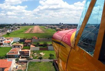 PP-GUV - Jundiaí Aero Club Neiva P-56 Paulistinha