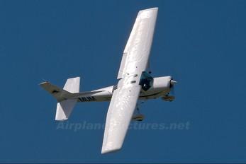 ZK-MUM - Private Cessna 152