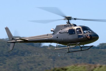 ZK-HDL - Private Aerospatiale AS350 Ecureuil / Squirrel