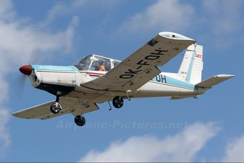 OK-FOH - Aeroklub Czech Republic Zlín Aircraft Z-43