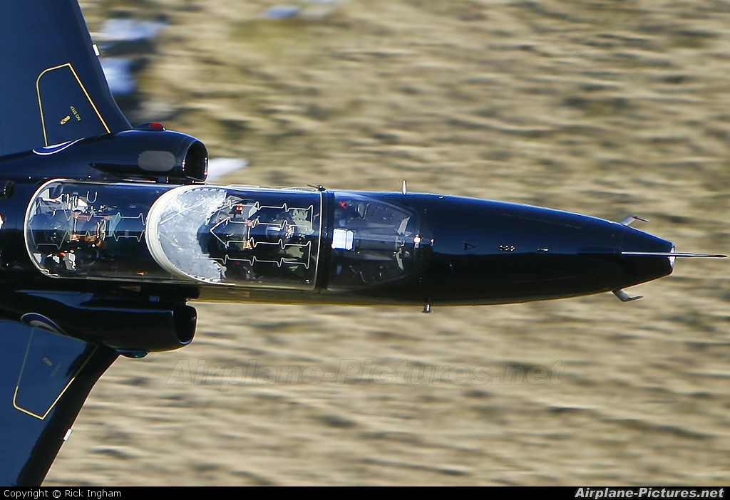 Royal Air Force ZK011 aircraft at Off Airport - England