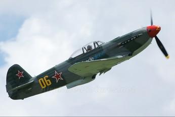 N82112 - Private Yakovlev Yak-9