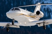OE-FCY - Jetalliance Cessna 525A Citation CJ2 aircraft