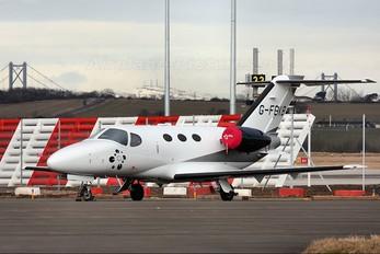 G-FBKB - Cessna Aircraft Company Cessna 510 Citation Mustang