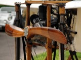 - - Argentina - Air Force Bleriot XI aircraft