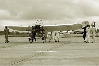 - - Argentina - Air Force Bleriot XI