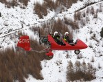 G-CFVG - Private AutoGyro Europe MTO Sport aircraft