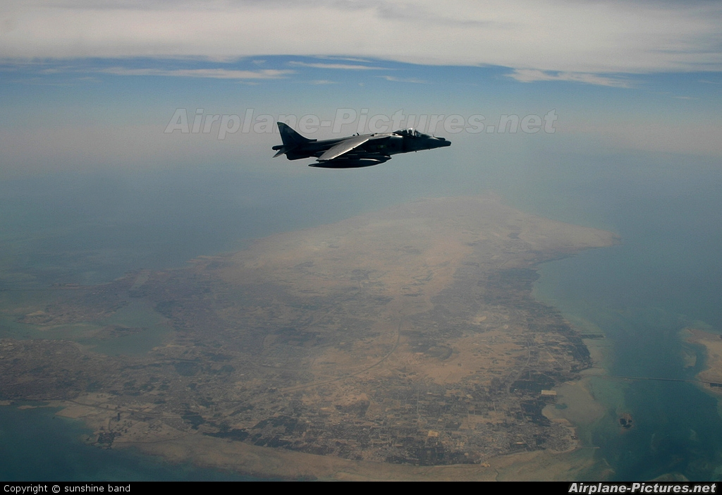 Royal Air Force ZG479 aircraft at In Flight - Bahrain