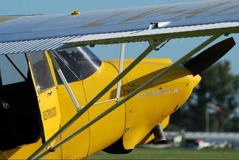 LV-ATM - Private Aero Boero AB-180RVR