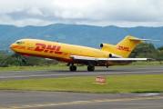 HP-1610DAE - DHL Cargo Boeing 727-200F (Adv) aircraft