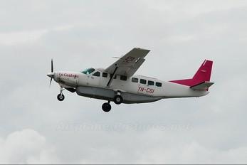 YN-CGI - La Costeña Cessna 208 Caravan