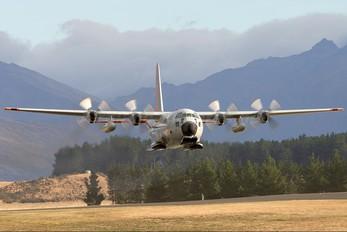 93-1096 - USA - Air Force Lockheed LC-130H Hercules