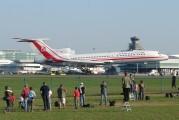 101 - Poland - Air Force Tupolev Tu-154M aircraft