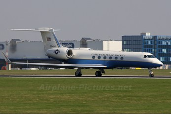 09-0404 - USA - Air Force Gulfstream Aerospace C-37A