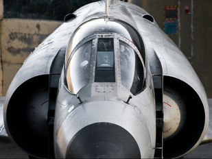 I-006 - Argentina - Air Force Dassault Mirage III E series