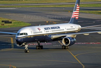 N756NA - North American Airlines Boeing 757-200